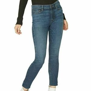 Sanctuary 10 Detroit Blue Skinny Jeans 7AY35-7